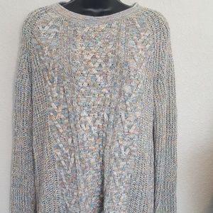 Women's faded glory sweater